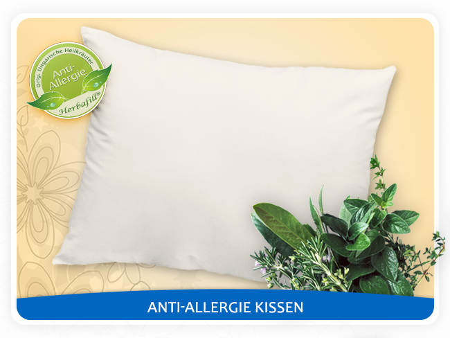 Superior Anti Allergie Kissen Pictures