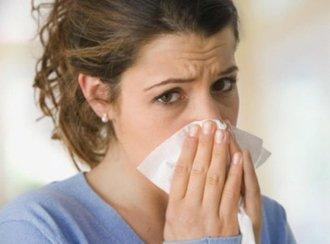 Schlafstörungen durch Allergien